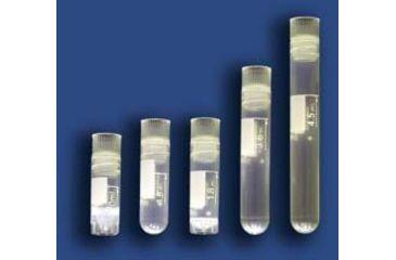 Biohit Cryos Cryogenic Storage Vials, Biohit 4604-2 Vials With External Threads Self-Standing