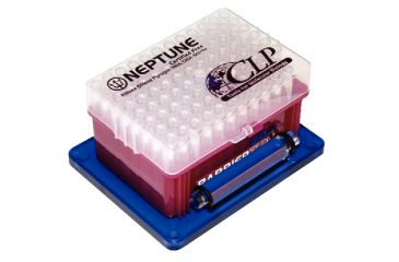 Biotix Neptune Pipet Tips, 10ul, Graduated, Reload System, Case of 7680 Tips, 2047
