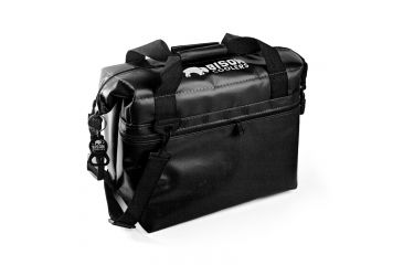 1-Bison Coolers Softpak 12 Can