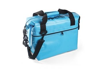 4-Bison Coolers Softpak 12 Can