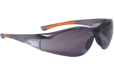 Black and Decker BD250 Glasses, Smoke Lens