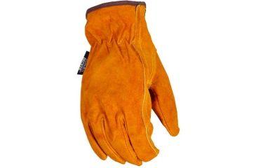 Black and Decker BD530 Split Leather Palm Glove