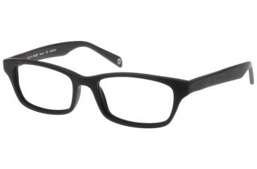 Black Forever Bk619 619 Mat Wood Black
