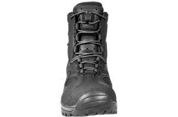 BlackHawk Warrior Wear Light Assault Tactical Boots, Black, 5.5 Medium 83BT00BK-055M