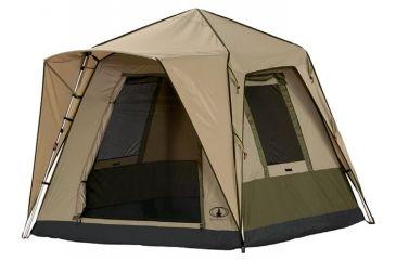 Black Pine Sports Turbo Tent Freestander 4p 30075  sc 1 st  Optics Planet & Black Pine Sports Blackpine Turbo Tent Freestander | Up to 20% Off ...