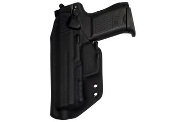 Black Rhino Concealment Concealed Carry IWB Holster System for Smith and  Wesson Governor Revolver Models
