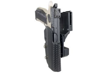 58-Black Scorpion Outdoor Gear USPSA Pro Competition Holster