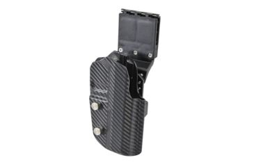 3-Black Scorpion Outdoor Gear USPSA Pro Competition Holster