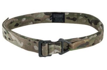 BlackHawk 1.5in Rigger's Belt - Multicam, Large 41VT12MC