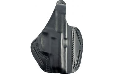 BlackHawk 3 Slot Leather Pancake Holster-Sig 228/229/225-Rt