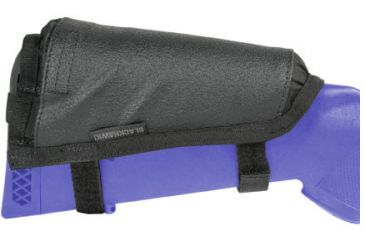 BlackHawk Tactical Cheek Pad - Adjust HawkTex 90CP01BK