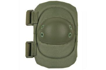 BlackHawk HellStorm Advanced Tactical Elbow Pads - Foliage Green 802600FG
