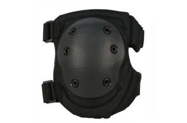 BlackHawk HellStorm Advanced Tactical Knee Pads V.2 Black 808300BK
