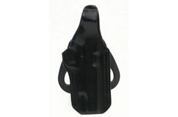 BlackHawk Angle, Adjust Paddle Holster, Glock 20/21, Left Hand, Black 420606BK-L