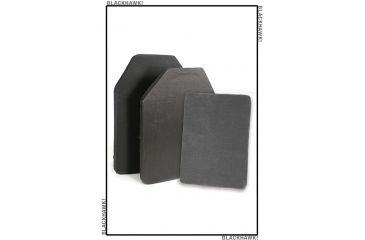 BlackHawk Ballistic Ceramic Plate - Level 4 Stand Alone 32HP | Free