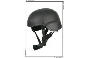 BlackHawk Ballistic MICH Helmet 32BH01
