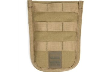 Blackhawk Ballistic Side Plate Panel with Level IIIA Soft Armor