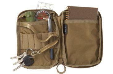 5-BlackHawk Tactical BDU Mini Pocket Pack / Travel Notebook Organizer Case
