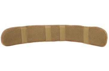 BlackHawk Enhanced Patrol Belt Pad - Coyote Tan