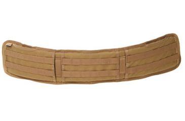 BlackHawk Patrol Belt Pad, Coyote Tan