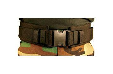 BlackHawk Belt Pad Small (28 - 34) Black