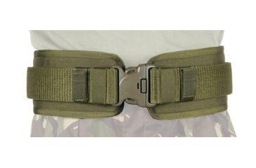 BlackHawk Belt Pad Small (28 - 34) OD Green