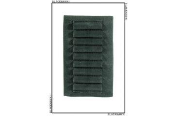 BlackHawk Butt Stock Shell Holder, Rifle Cartridges