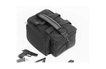 BlackHawk Comp-Shoot Range Bag Black 20CS00BK
