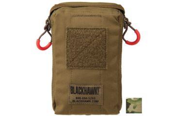 BlackHawk Compact Medical Pouch, MultiCam 37CL124MC