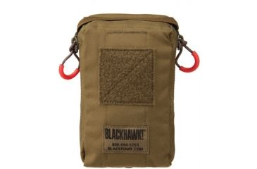 BlackHawk Compact Medical Pouch, Olive Drab 37CL124OD