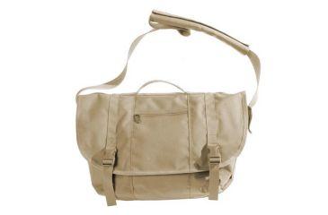 5-Blackhawk Covert Carry Messenger Bag