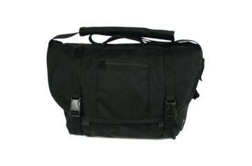3-Blackhawk Covert Carry Messenger Bag