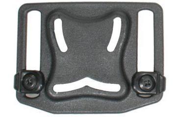 2-BlackHawk CQC Belt Loop w/Screws