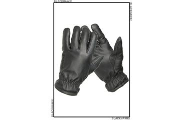 BlackHawk Cut Resistant Extended Cuff Search Gloves w/Spectra Guard Liner