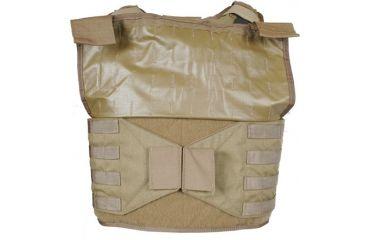 Blackhawk! Vest S.T.R.I.K.E. Cutaway Armor 3A STV V.I.P. Slick