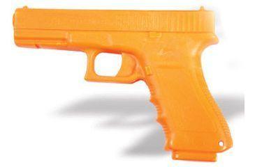 Blackhawk Demo Gun, Orange