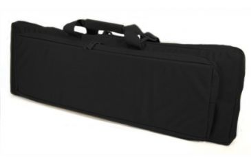 BlackHawk Discreet Weapons Case 22 MP5 Black 65DC22BK