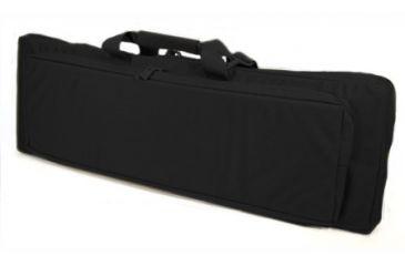 BlackHawk Homeland Discreet Weapons Carry Case 35in M-1, Black