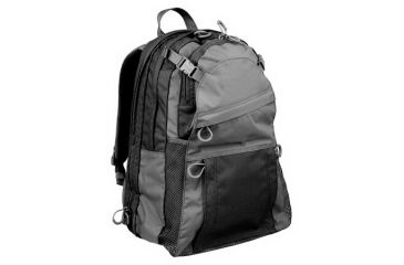 5-BlackHawk Diversion Carry Backpack w/ Concealed Pistol Compartment