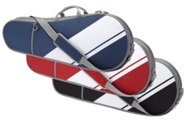 Blackhawk Diversion Carry Racquet Bag Grey And Red 65dc63gyrd