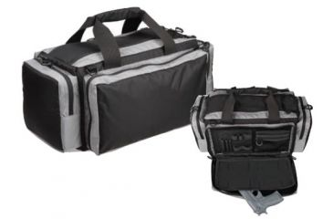 BlackHawk Diversion Carry Range Pack, Grey and Black 65DC61GYBK
