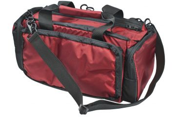 BlackHawk Diversion Carry Range Pack, Black and Red 65DC61BKRD