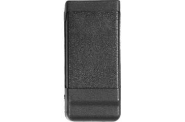 Matte Finish For Personal Protective Equipment Double Stack Single Mag Case