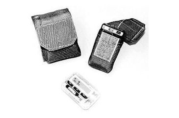BlackHawk Duty Beeper/Pager Pouch-Small Black 52DP01BK