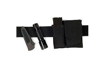 BlackHawk Duty Cuff/Mag Pouch Black 52DCMPBK