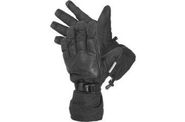 BlackHawk ECW Pro Winter Operations Gloves, Black, Large 8087LGBK