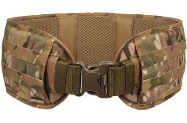 BlackHawk Enhanced Patrol Belt Pad, MultiCam, Small
