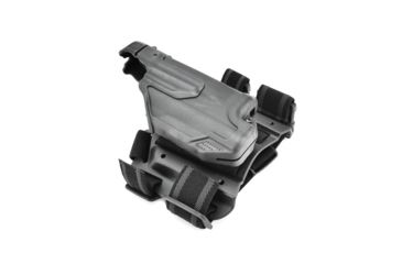5-BlackHawk Epoch Level 3 Light Bearing Duty Holster