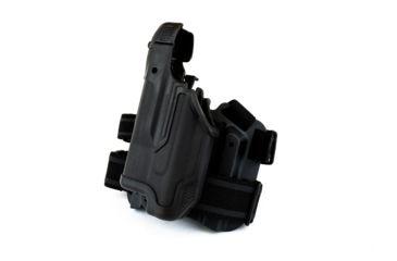 6-BlackHawk Epoch Level 3 Light Bearing Duty Holster