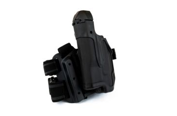 12-BlackHawk Epoch Level 3 Light Bearing Duty Holster